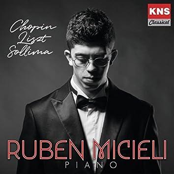 Chopin - Liszt - Sollima