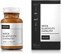 NIOD Elasticity Catalyst Neck Serum 50ml, help improve