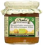 Anko Mermelada Ecologica De Albaricoque Extra 250M 400 g