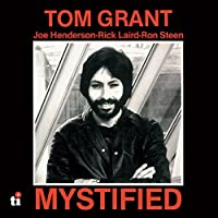 Mystified by TOM GRANT (2015-06-17)