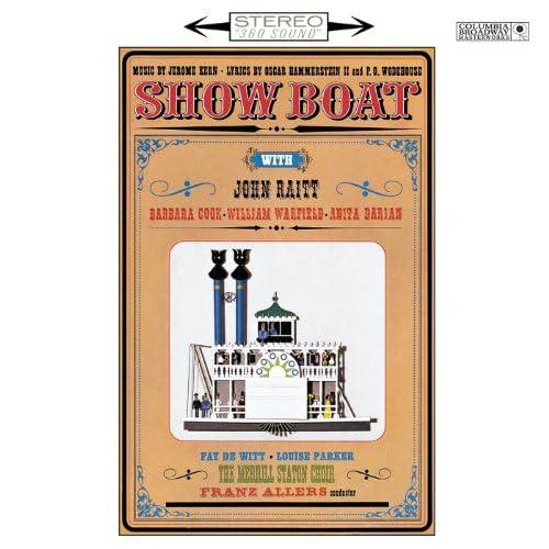 Studio Cast of Show Boat (1962)