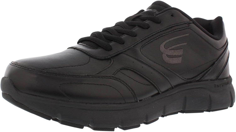 Spira WaveWalker Men's Slip Resistant Walking shoes