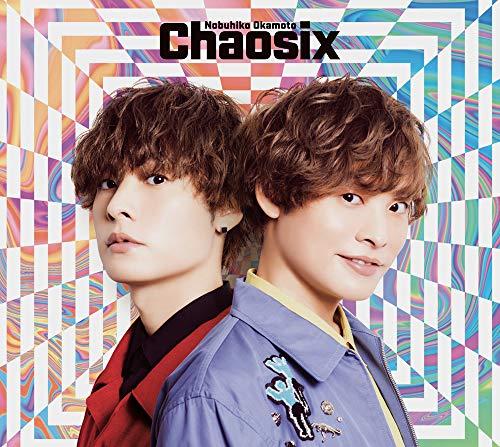 Chaosix (豪華盤)/岡本信彦