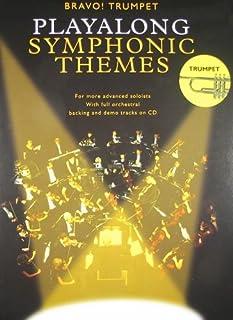 Trumpet Playalong Symphonic Themes
