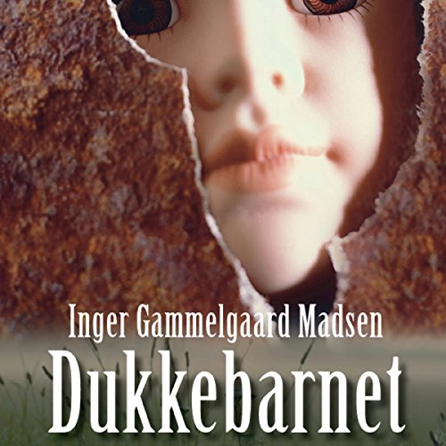 Dukkebarnet audiobook cover art