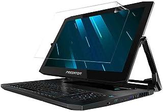 Celicious Vivid Plus Mild Anti-Glare Screen Protector Film Compatible with Acer Predator Triton 900 [Pack of 2]