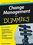 Change Management für Dummies