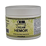 Salem Botanical Hemor Cream, 1.8 Ounce