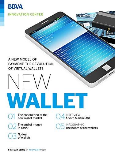 Ebook: New Wallet (Fintech Series by Innovation Edge) (English Edition) eBook: BBVA Innovation Center, Innovation Center, BBVA: Amazon.es: Tienda Kindle