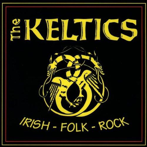 Irish Folk Rock
