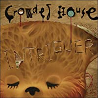 Intriguer (Deluxe Edition) (CD/DVD)【並行輸入】