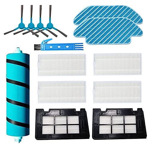DOKKOO Piezas de Repuesto para Conga 5090 5490 6090 7090 Kits de...