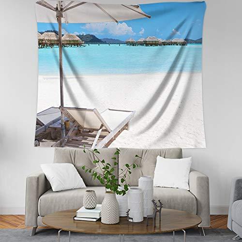 Tapijten muur opknoping Indiase Psychedelische Condore Beach House Reizen Matrassen Boheemse Slaapkussen Meditatie Yoga Mat voor Thuis Slaapkamer Decoratie Hippie Nieuwe Leeftijd Woonkamer Deken