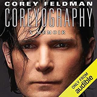 Coreyography cover art