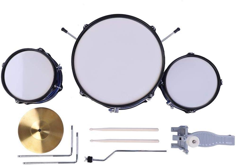 Training Learning Kids Junior Children Drum Kit Drumsticks Super sale period limited Pedal Financial sales sale
