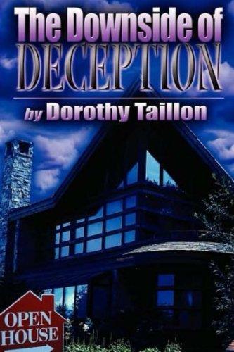 The Downside of Deception (Abigail Turner) (Volume 2)