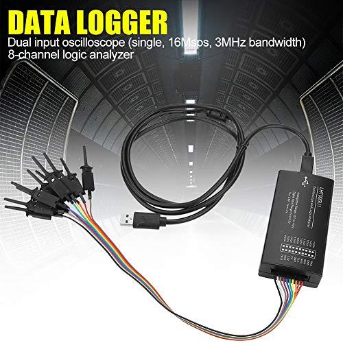 Multi-Funktions-Signalgenerator für das virtuelle Oszilloskop-Logikanalysegerät LHT00SU1