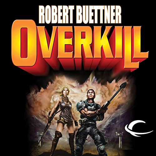 Overkill cover art