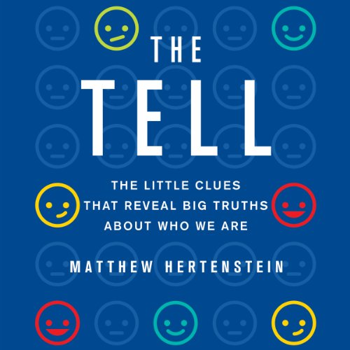 The Tell cover art