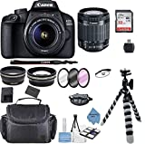 Best Camera Canons - Canon EOS 3000D/Rebel T100/ EOS 4000D Kit Review