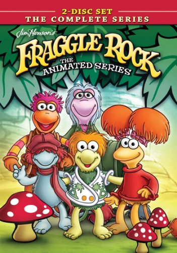 Fraggle Rock - The Animated Series