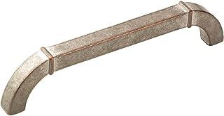 Amerock BP24005WNC Galleria Cabinet Pull, Weathered Nickel Copper