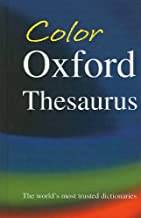 Color Oxford Thesaurus