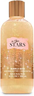 Bath & Body Works In The Stars Bubble Bath with Shea and Cocoa Butter 10 fl oz / 295 mL