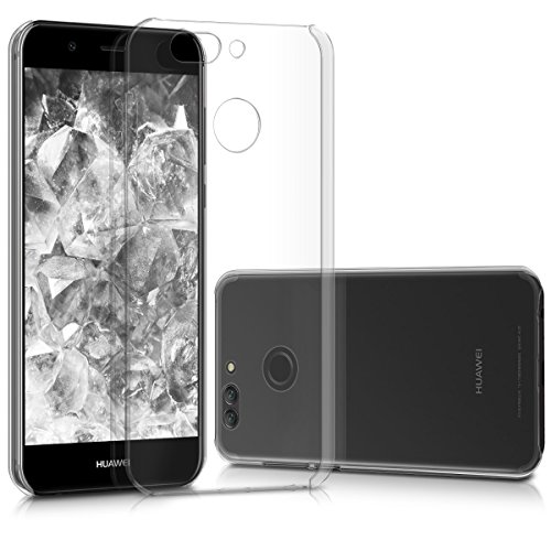 Huawei Nova 2 Plus Hülle - Handyhülle für Huawei Nova 2 Plus - Handy Case in Transparent