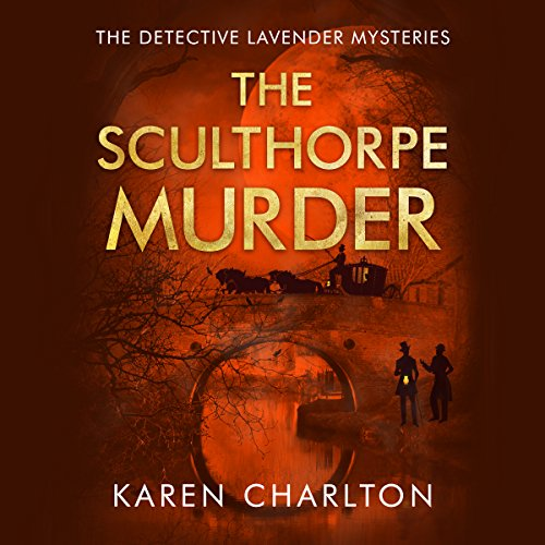 The Sculthorpe Murder cover art
