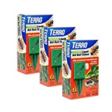 Terro T1812-2 Outdoor Liquid Ant Killer Bait Stakes (3 Pack)