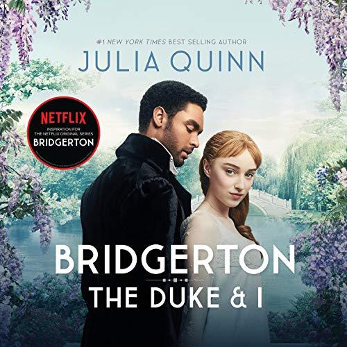 Couverture de Bridgerton: The Duke and I