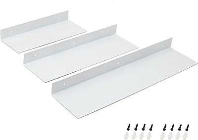 Nueva Unidad de IKEA – Estante de pared blanco: Amazon.es: Hogar