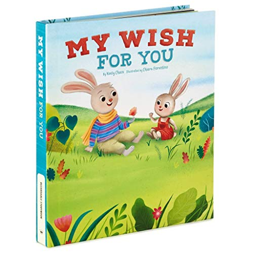 HMK My Wish for You Recordable Storybook