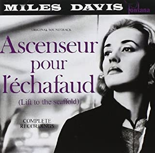Ascenseur pour l'??chafaud / Lift to the scaffold by Miles Davis (1989-02-07)