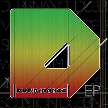 Dubbinance - EP