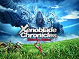 Xenoblade Chronicles: Definitive Edition - Switch [Digital Code]