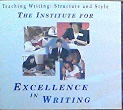 Teaching Writing: Structure and Style [9 DVD Set]