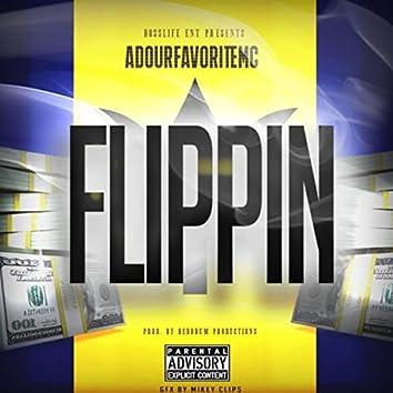 Flippin
