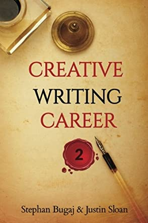 Creative Writing Career 2