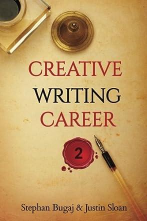 Creative Writing Career 2