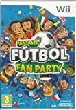 Superpack especial: Fantastic Fútbol Fan Party + Supervivientes