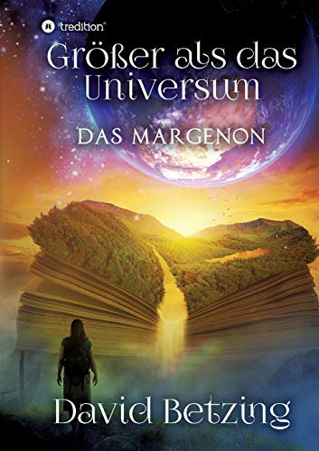 Größer als das Universum: Das Margenon
