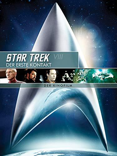 Star Trek VIII - Der erste Kontakt [dt./OV]