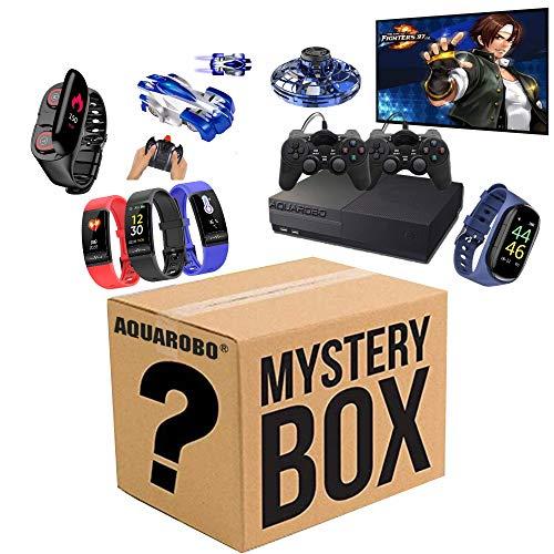 Aquarobo Mystery Item - Makes a ...