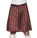 Schottenrock Mr Tartan