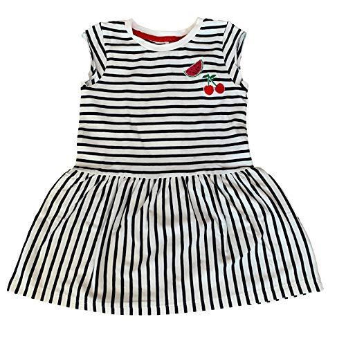 NAME IT Nmfdalla Cap SL Dress Box Vestido para Niñas