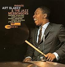 Best art blakey & the jazz messengers mosaic Reviews