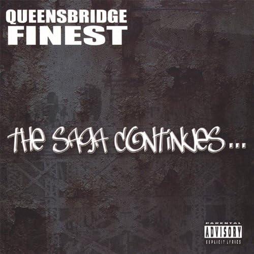 Queensbridge Finest