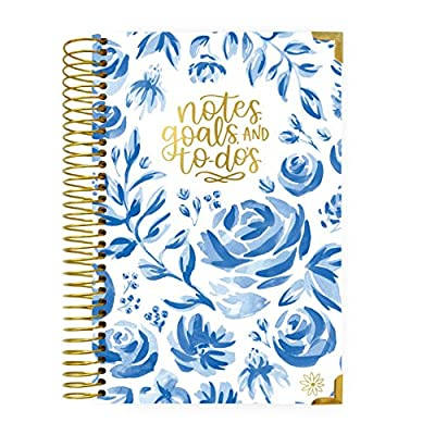 bloom daily planners 2020 undated